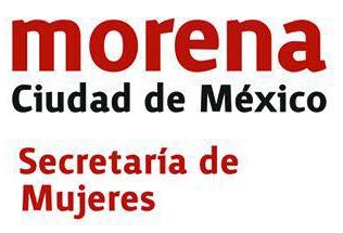 Secretaría de Mujeres Morena Ciudad de México